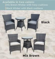 New Rattan Sofa Lounge Sunset Fadma Wicker Indoor Outdoor - Indoor outdoor sofas 2