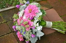 Fall Flowers For Wedding Wedding Flowers From Springwell Garden Flowers For Summer And
