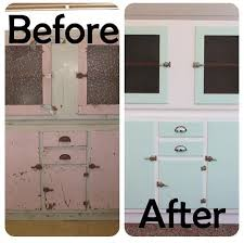 restoring old kitchen cabinets 9 best vintage kitchen cabinet restoration ideas images on pinterest