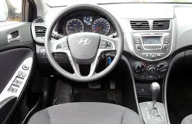 hyundai accent 5 door 2015 hyundai accent se review wheels ca