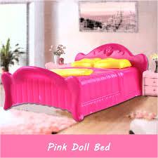 accessoires chambre princesse poupée accessoires lit poupée meubles chambre à