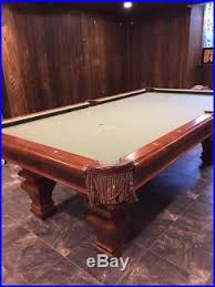 The Game Room Store - billiards tables blog archive 8 u2032 brunswick ashbee pool table