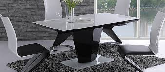 Luxury Dining Table And Chairs Dining Table Fancy Dining Room Tables Glass Top Dining Table On
