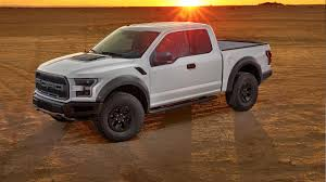 Ford Raptor Truck Cap - ford f 150 reviewed on road and off road