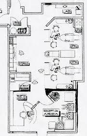 Dental Clinic Floor Plan Dental Office U2014 Peter Jablokow