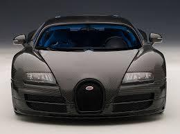 bugatti veyron supersport edition merveilleux autoart diecast envy