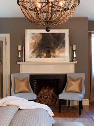 Living Room Colors With Brown Furniture Master Bedroom Color Combinations Pictures Options U0026 Ideas Hgtv