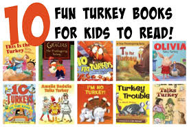 easy to make turkey learning and activities for