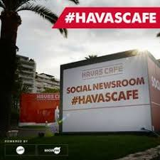 havas si e social working newsroom team havas cafe havas café havas