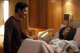 The Miracle Season 2 Switched At Birth Season 2 Episode 10 Introducing The Miracle 2