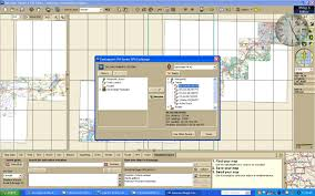 Map Program Delorme Xmap How To Crete Custom Maps For The Delorme Pn Series