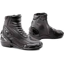 short black motorcycle boots forma axel short motorcycle boots sportbike track gear