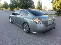 nissan altima coupe front lip october u002712 notm congratulations twista nissan forums