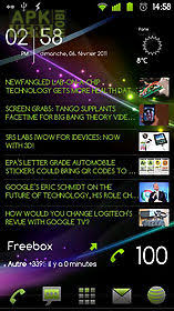 news widgets for android scrollable news widget for android free at apk here store