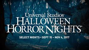 photos of halloween horror nights ash vs evil dead at universal halloween horror nights on essential tv