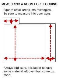 how do you figure square footage of a house measuring and calculating square footage the easy way