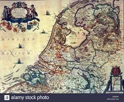 Map Of The Netherlands Map Of Netherlands Stock Photos U0026 Map Of Netherlands Stock Images