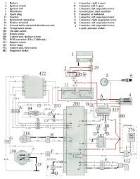 volvo 240 radio wiring diagram wiring diagram weick