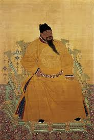history of the ming dynasty wikipedia