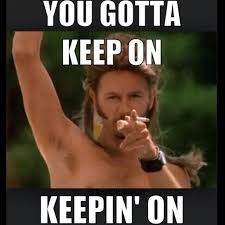Can You Dig It Meme - life s a garden dig it joe dirt tv movies pinterest