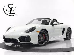 porsche boxster 2015 price 2015 porsche boxster gts 2dr convertible stock 22503 for sale