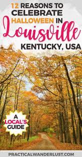 halloween city louisville kentucky 2335 best united states travel images on pinterest travel