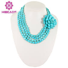 handmade necklace with beads images Fashion women party necklace beads fancy necklace handmade beads jpg