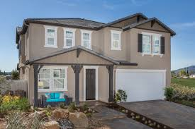 3 Bedroom Homes For Rent In Sacramento Ca New Homes For Sale In Santee Ca River Village Community By Kb Home
