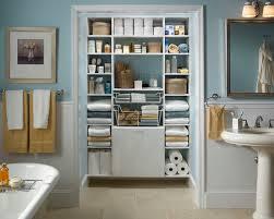 bathroom closet ideas stunning bathroom closet shelving ideas 80 for your small home