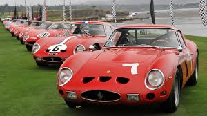 250 gto value 1962 250 gto for sale in germany at 64 million update
