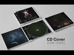 design cd cover cd cover design the seven signs graphic design album