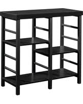 deal alert horizontal bookcase