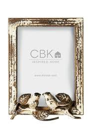 walker u0027s timeless bird frame classy metallic and gold