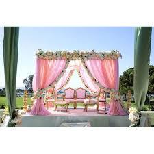 wedding backdrop manufacturers tent shamiyana wedding backdrop manufacturer from ahmedabad