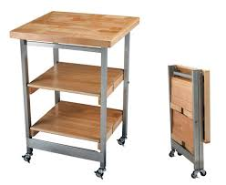 Small Kitchen Islands For Your Tiny Kitchen Freshome - Kitchen utility table