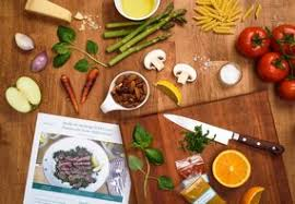 cuisiner a domicile et livrer marché goodfood boîtes avec ingrédients prêtes à cuisiner