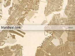 Printable Map Of New York City by Printable Map Of New York City In Sepia Vintage Style U2013 Blursbyai