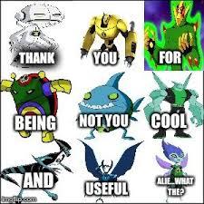 Ben 10 Memes - memes shared folder ben 10 amino