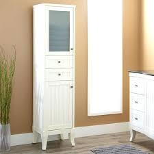 floor cabinets for bathrooms creative bathroom storage ideas small