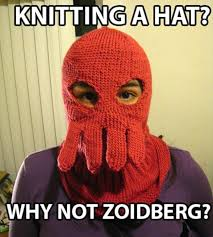 Zoidberg Meme Generator - image 468144 futurama zoidberg why not zoidberg know