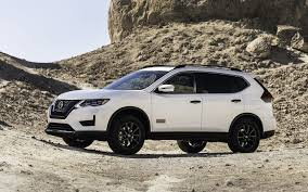 nissan rogue limited edition 2016 nissan rogue one limited edition full hd wallpapers