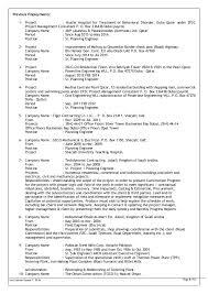 Mechanical Planning Engineer Resume Tanveer Sr Planning Engineer