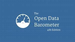 open data barometer u2013 fourth edition u2013 world wide web foundation
