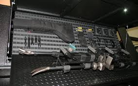 tactical truck 2012 ford f 450 511 tactical demo truck tools on duty gear blog