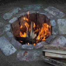 feuerstelle selber bauen