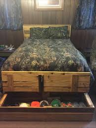 Crate Bed Frame Pallet Beds 99 Pallets Part 2