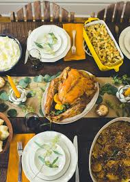 kroger thanksgiving dinners prepared how to host thanksgiving for 10 on a 100 budget kitchn