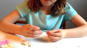 friendship pin craft for kids youtube