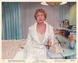 Song Bedroom Joan Crawford In Her Fabulous 50 U0027s Bedroom In Torch Song 1953