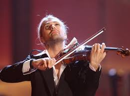 Blind Violinist Famous David Garrett 15 Facts You Never Knew Classic Fm